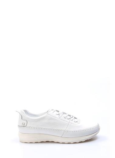 Fast Step Spor Ayakkabı Beyaz